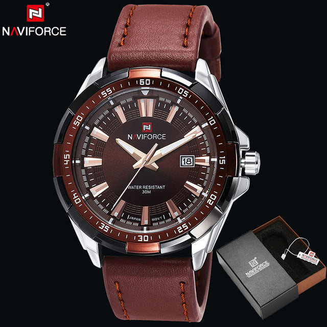 Original Brand Fashion Men's Quartz Watch