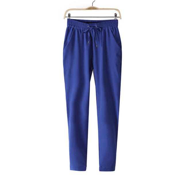 Leisure Strappy Pants - GaGodeal