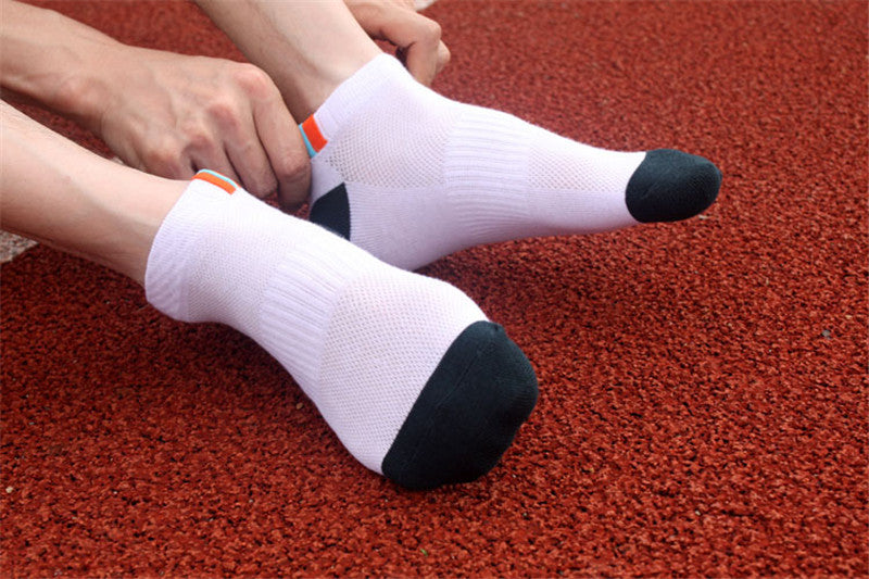 High Quality Cotton Bamboo Fiber Sock - GaGodeal