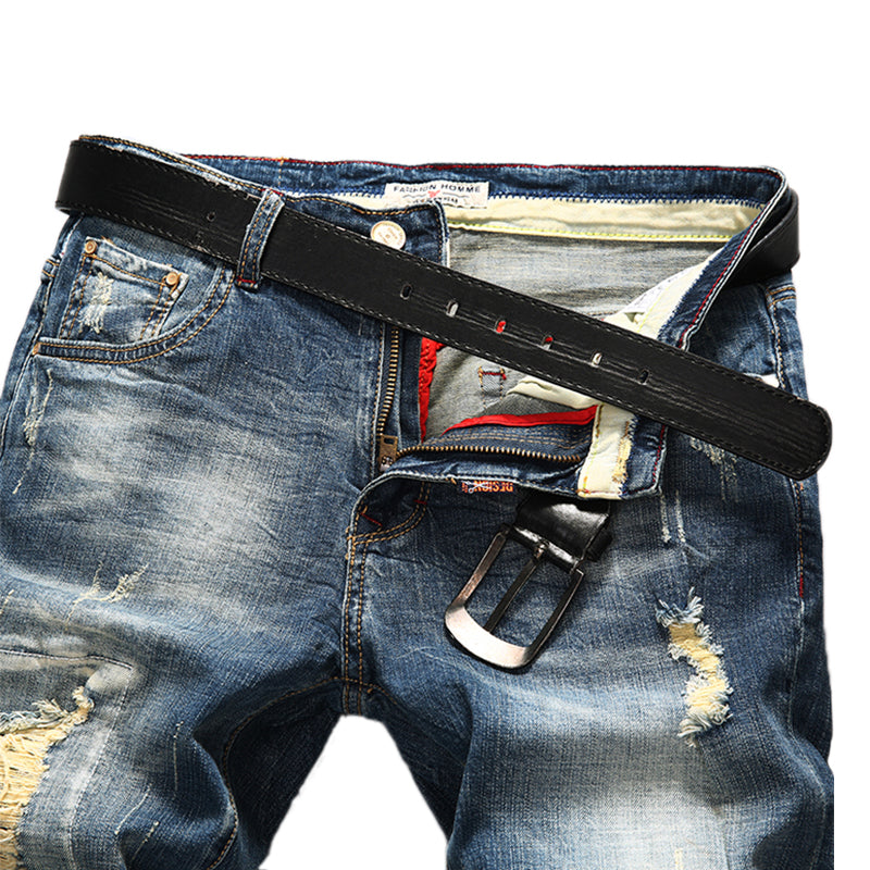 New Fashion Jeans Short