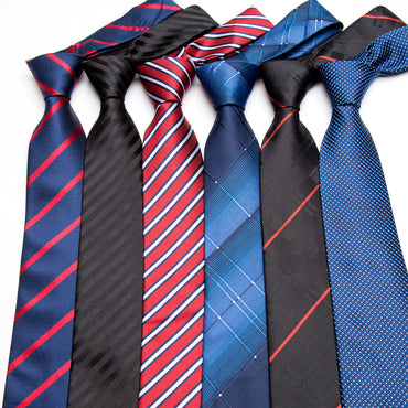 Formal business ties