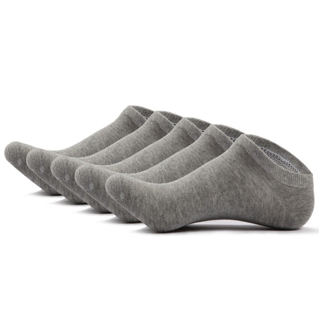 Cotton Ankle Socks - GaGodeal