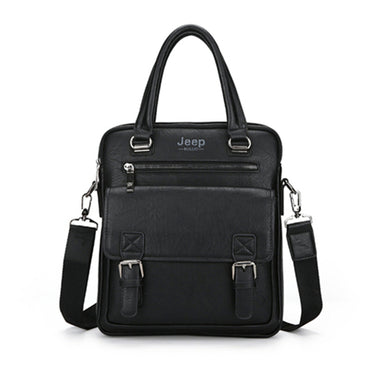 JEEP BULUO Famous Brand New Design Briefcase