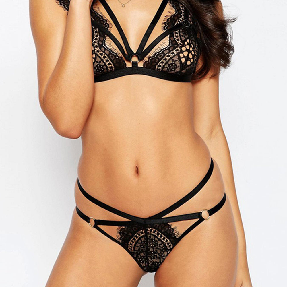 Bra & Brief Sets Lace - GaGodeal