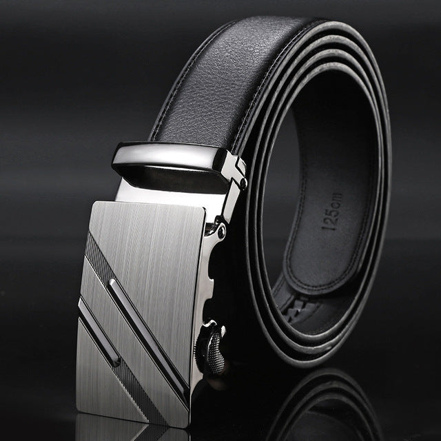 New Fashion Real Leather Belt