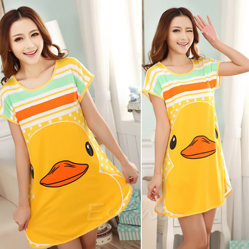 Healthy home dress - GaGodeal