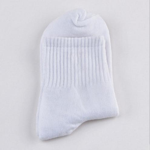 5Pairs Men's Business Casual Cotton Socks