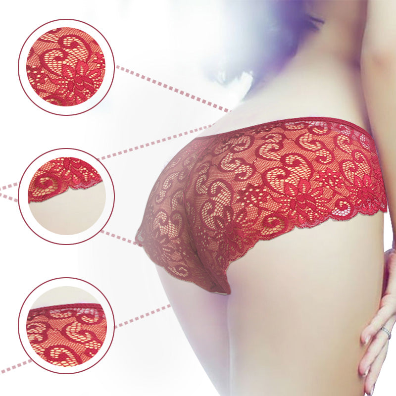 Women's Sexy Lace Panties