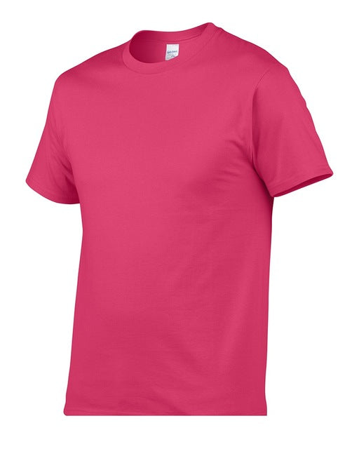 100% Cotton T-Shirt 2018 Best Selling - GaGodeal