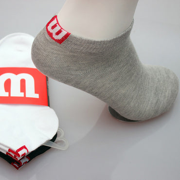 High Quality Cotton Sock - GaGodeal
