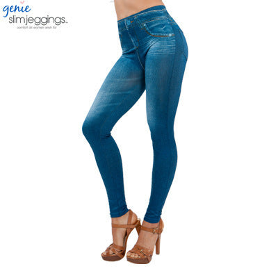 Slim Leggings Women - GaGodeal