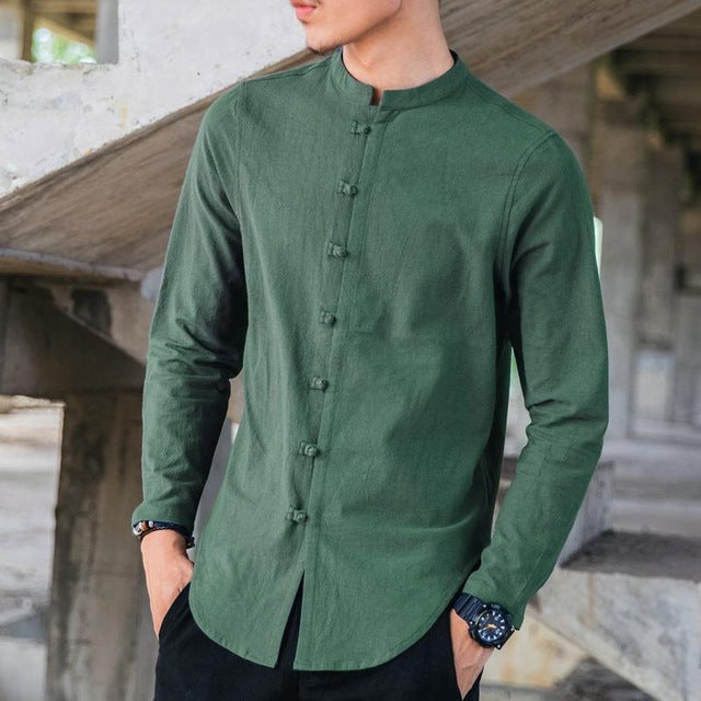 Hot Trend Casual Shirt