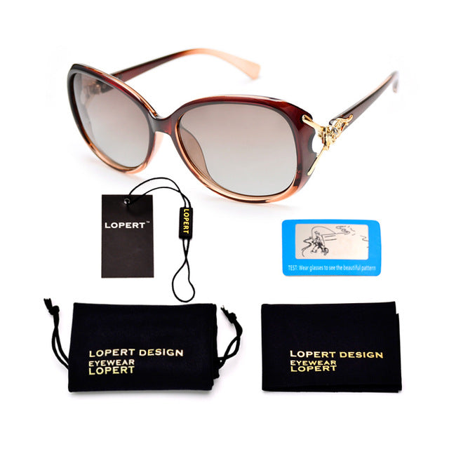 LOPERT Hot Polarized - GaGodeal