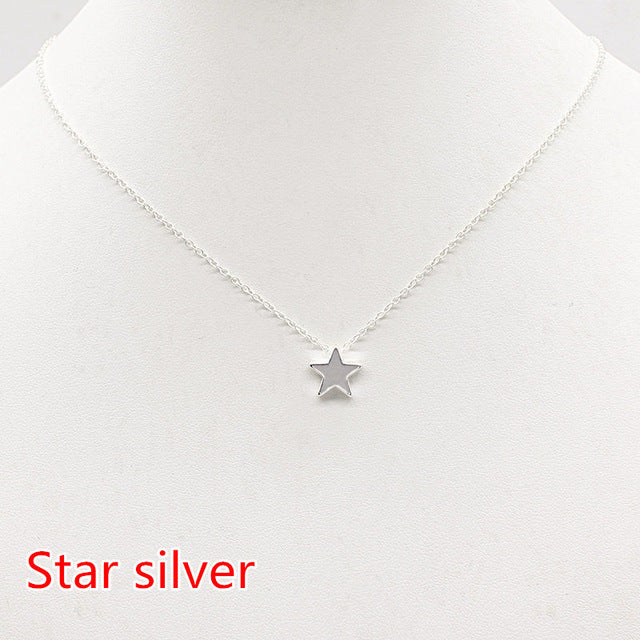 Chain star heart - GaGodeal