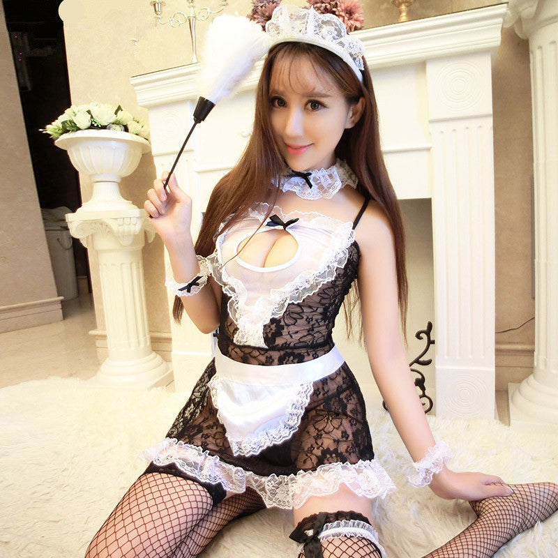 Sex Product Maid Sexy