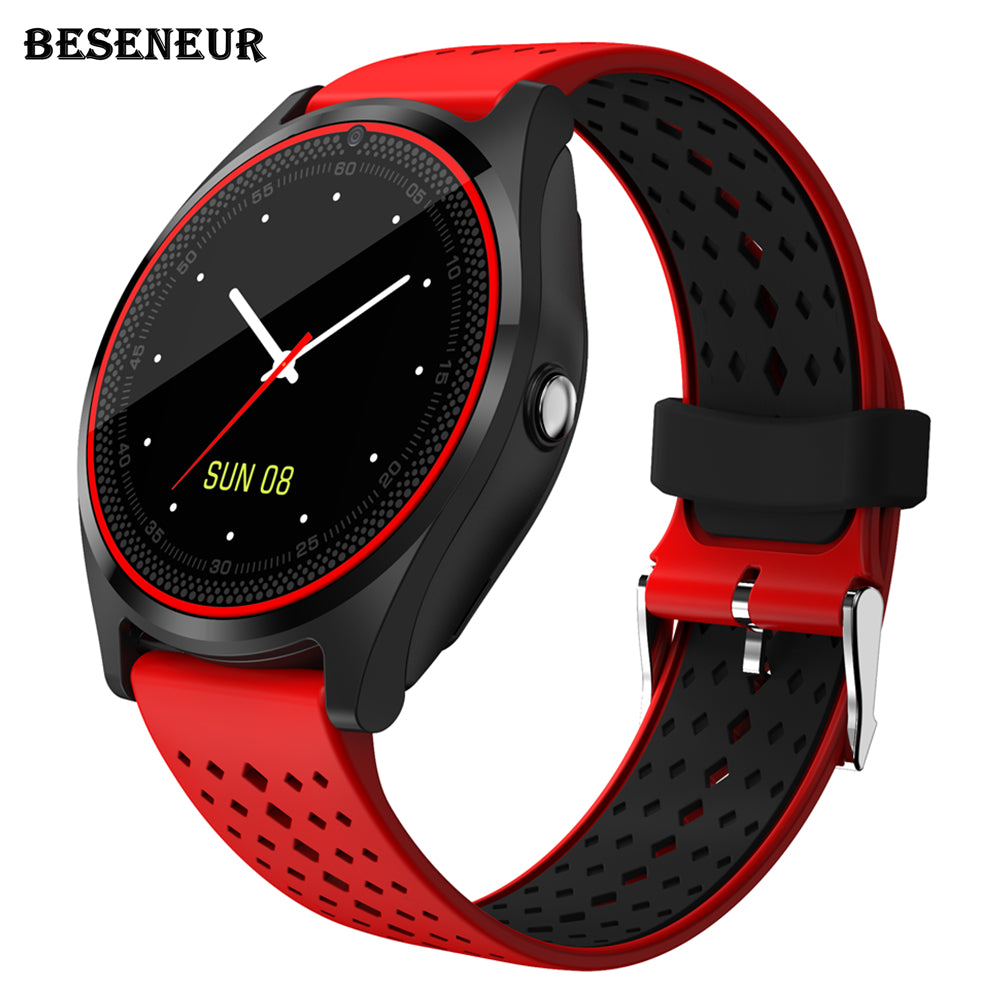 Beseneur V9 Smart Watch