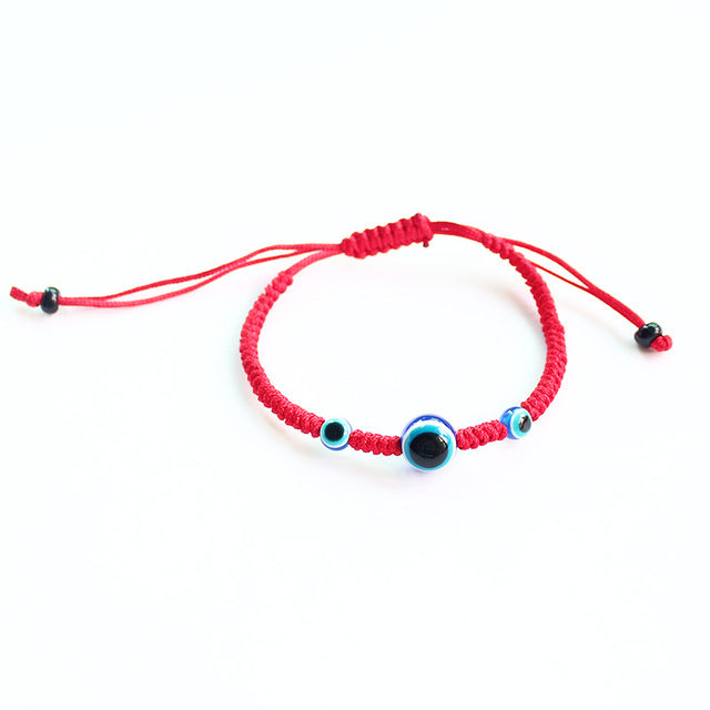 Red String Thread Hamsa - GaGodeal