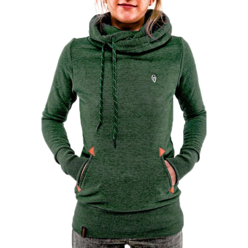 Alien Solid Hooded