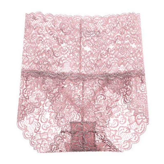 High Waist Slimming Sexy Lace - GaGodeal