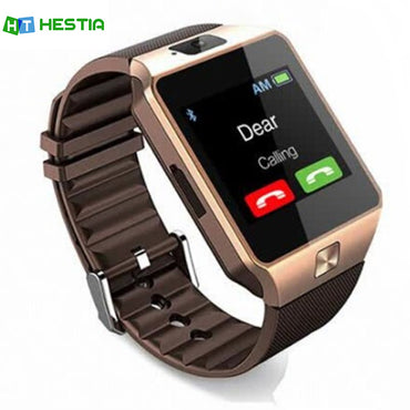 HESTIA DZ09 Smart Watch - GaGodeal