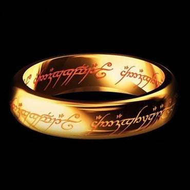 The Lord of One Ring Lovers - GaGodeal