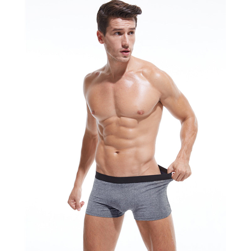 Mens Underwear Boxers - GaGodeal