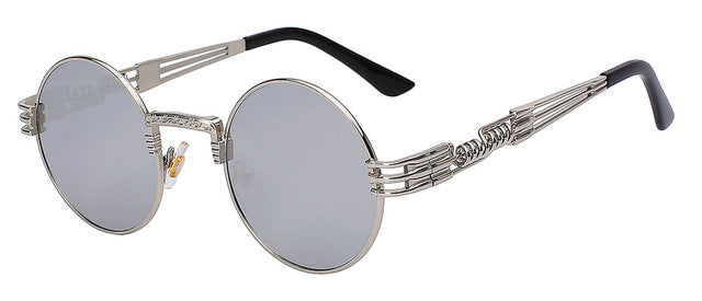 Luxury Metal Sunglasses
