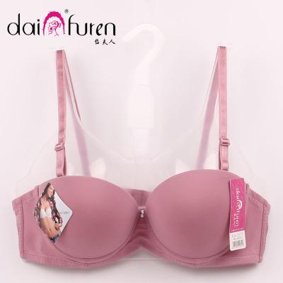 Women Push Up Bra