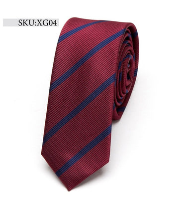 Fashion  Slim Ties