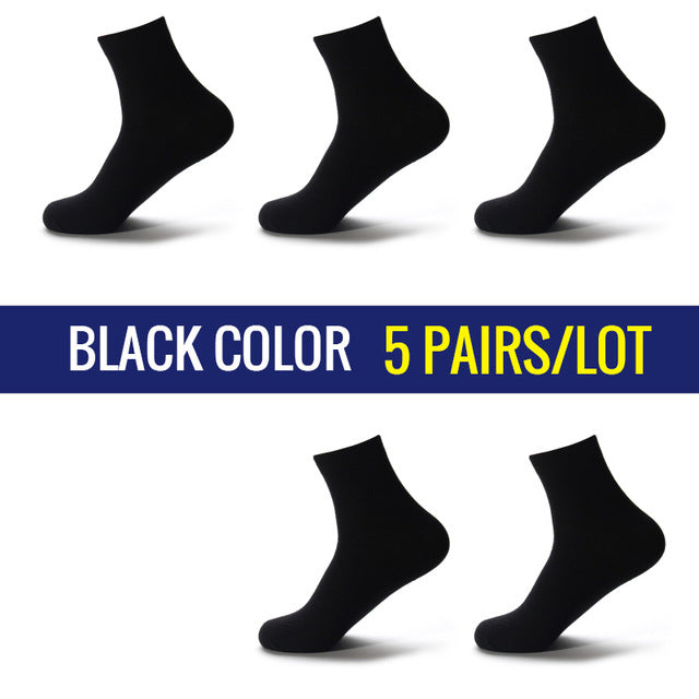 High Quality Men's Socks - GaGodeal