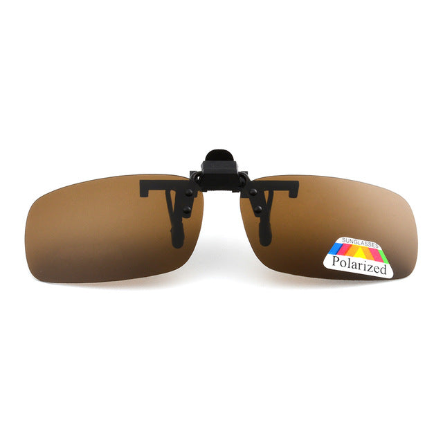 Clip On Sunglasses - GaGodeal