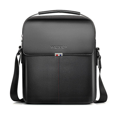 Leather Men Crossbody Bag - GaGodeal