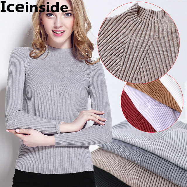 Iceinside Knitted