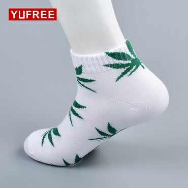 Famous Weed Socks
