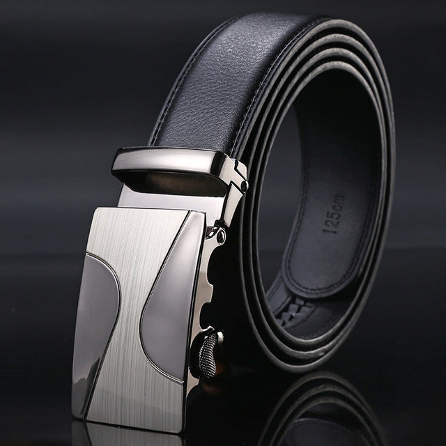 Business Style Belt - GaGodeal