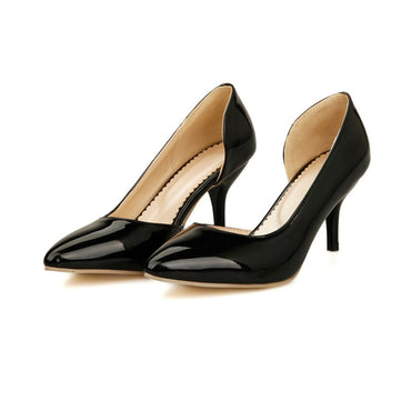 Women Shoes High Heel Limited Zapatos Mujer Tacon