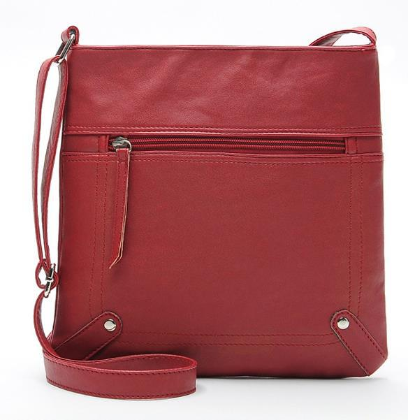 Bucket Bag Leather - GaGodeal