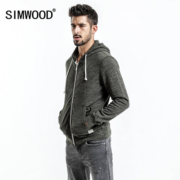 New Fashion Hoodies Jacket
