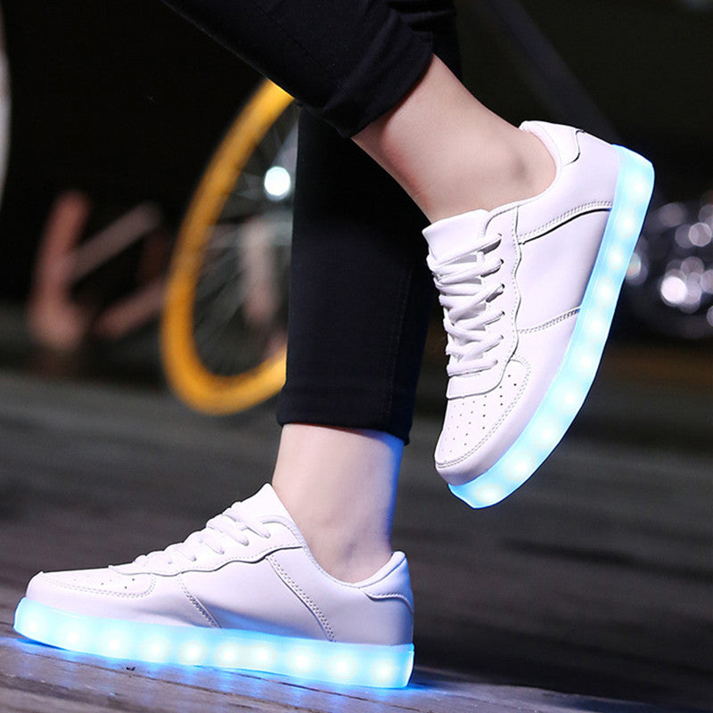 Led Sneakers Light Casual - GaGodeal
