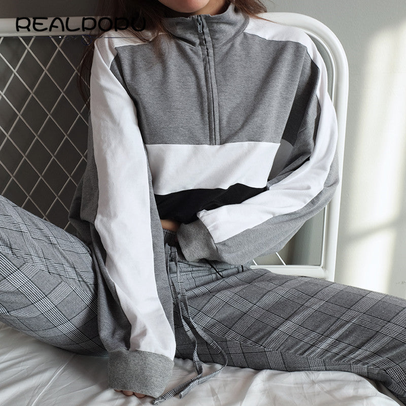 Long-sleeved Pullovers - GaGodeal