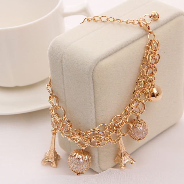Gold Color Multilayer