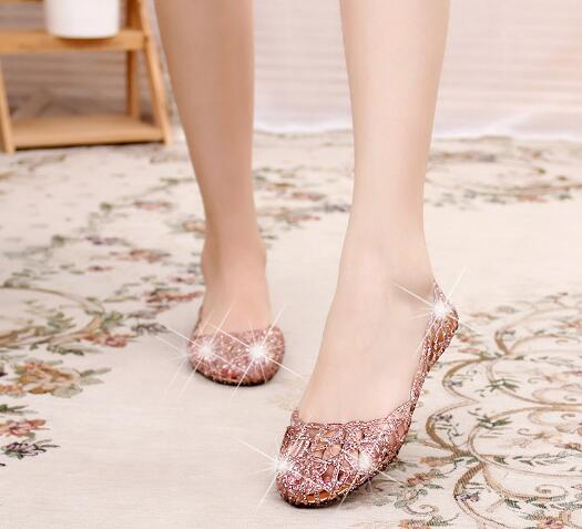 Casual Jelly Shoes - GaGodeal
