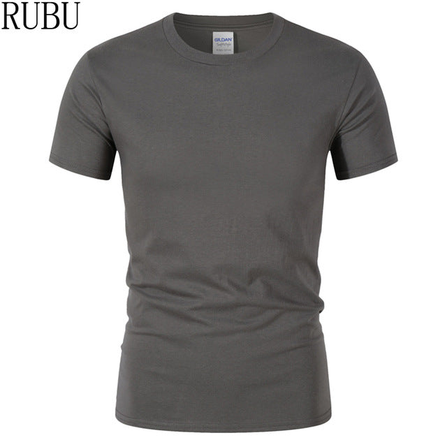New High Quality Men T-shirt