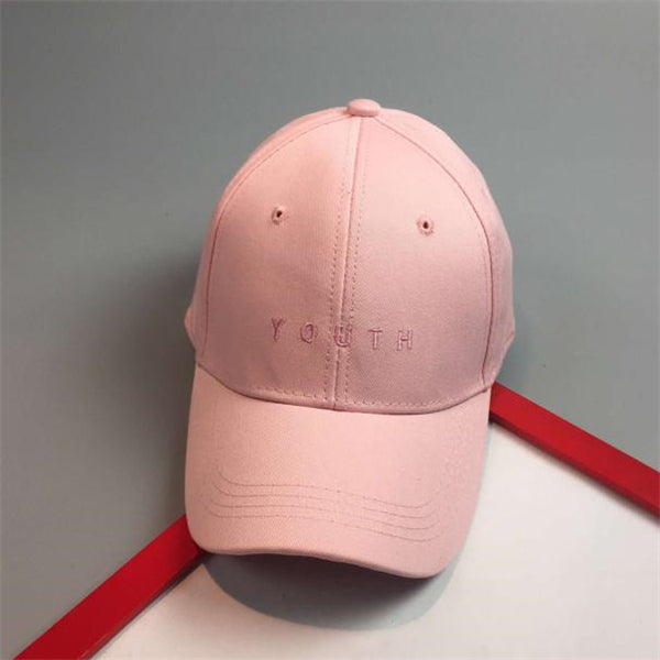 2018 New Fashion Cotton Baseball Cap
