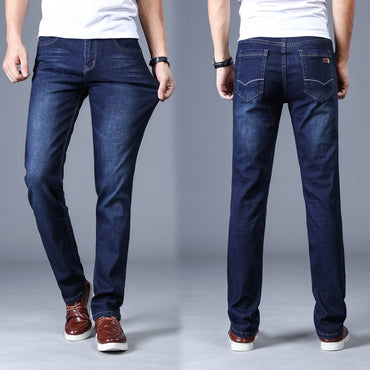 Men's Classic Jeans - GaGodeal