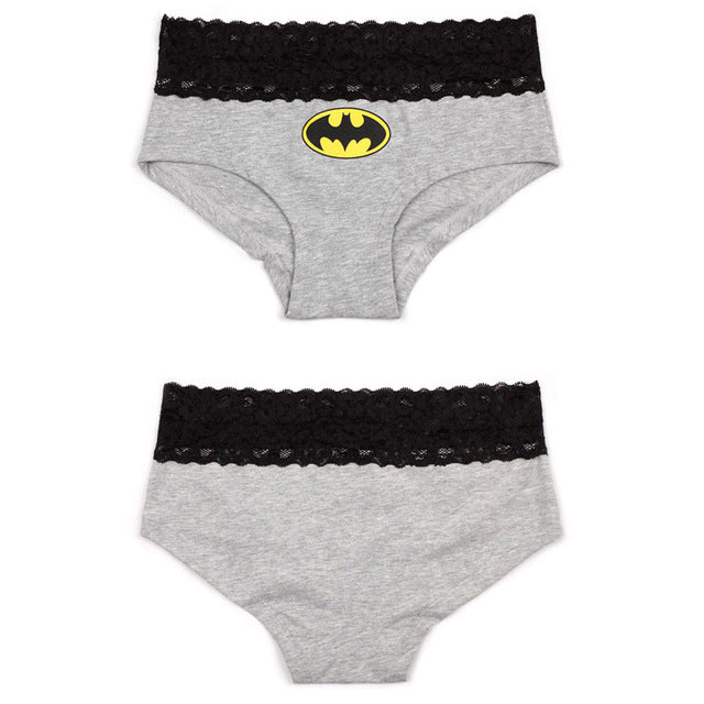 New 2 styles  Lace Batman