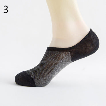 YMen Slippers Silicone Compression Sock - GaGodeal