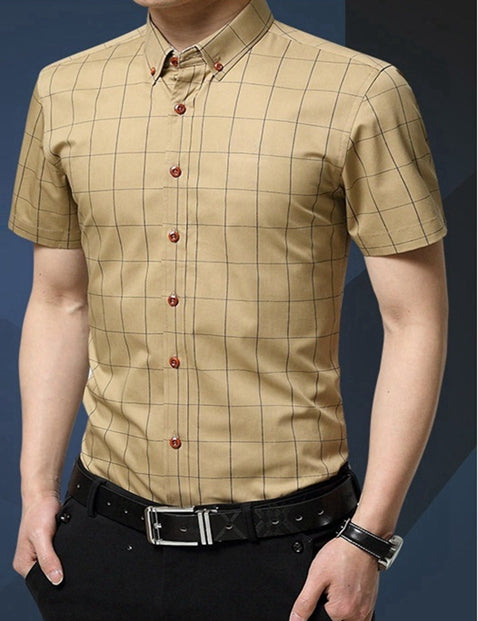 New Fashion Cotton Shirt