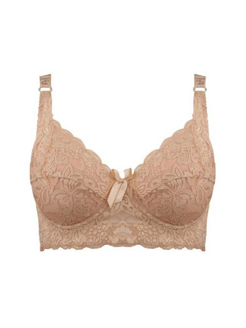New lace bra