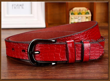 Fashion Genuine leather Belts